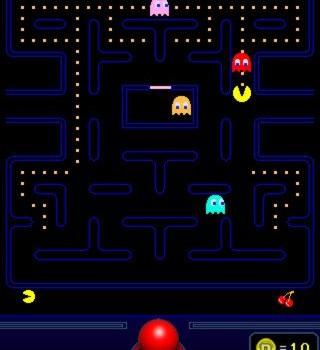 Pac-Man Lite Ekran Görüntüleri - 1