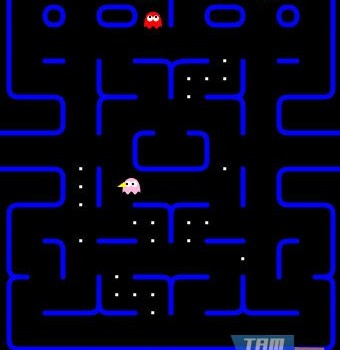 Pacman Ekran Görüntüleri - 1