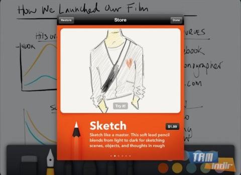 Paper Ekran Görüntüleri - 4