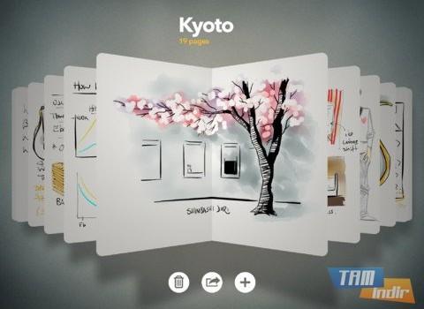 Paper Ekran Görüntüleri - 1