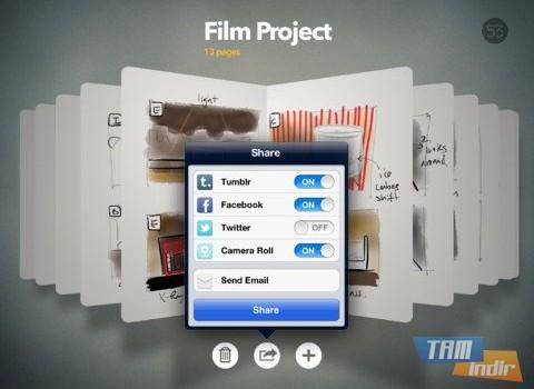 Paper Ekran Görüntüleri - 5