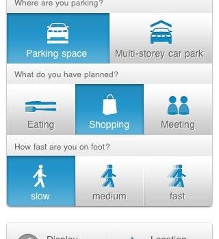 ParkingAssistant Ekran Görüntüleri - 2