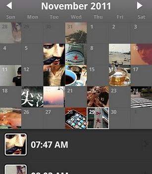 Photo Calendar Ekran Görüntüleri - 2