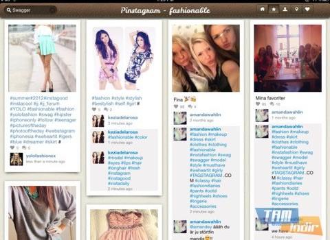 Pinstagram.co Ekran Görüntüleri - 3