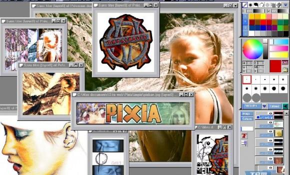 Pixia Ekran Görüntüleri - 3