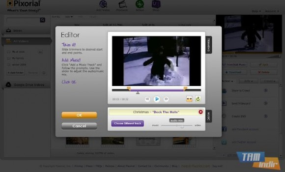 Pixorial Ekran Görüntüleri - 3