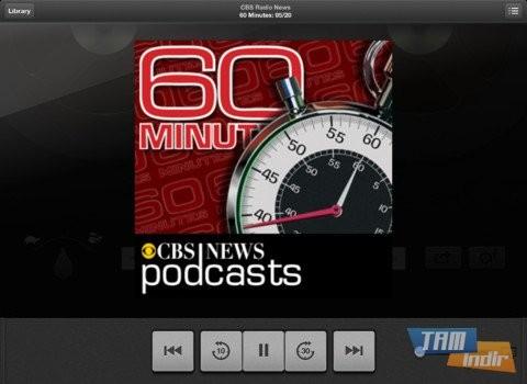 Podcasts Ekran Görüntüleri - 1