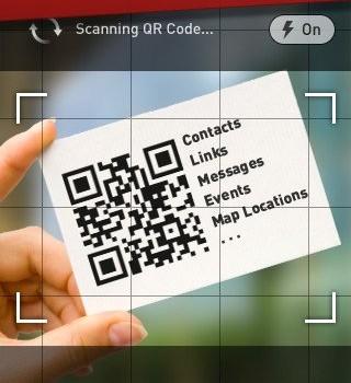 QR Code Reader Ekran Görüntüleri - 1