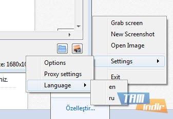 qScreenshot Ekran Görüntüleri - 3