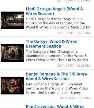 Red Brick Music News Ekran Görüntüleri - 3