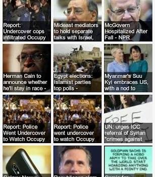 RssDemon News Ekran Görüntüleri - 7