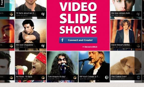 Slide.ly Ekran Görüntüleri - 2