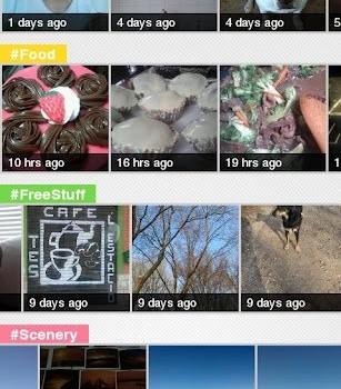Snapstar Ekran Görüntüleri - 1