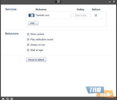Social For Facebook Ekran Görüntüleri - 1
