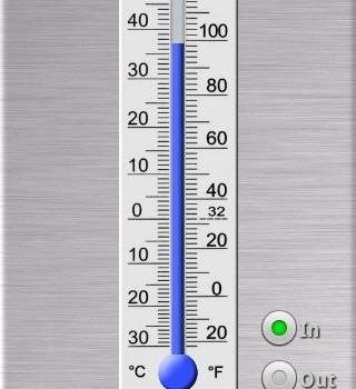 Thermometer Ekran Görüntüleri - 1