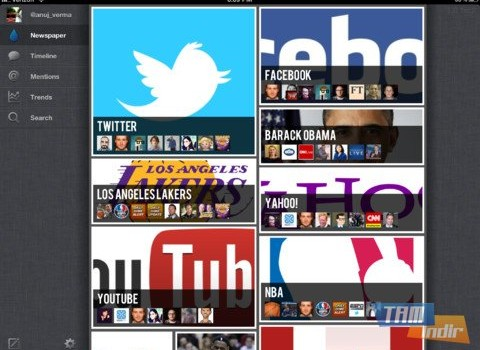 Thirst for Twitter Ekran Görüntüleri - 5