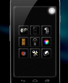 Tiny Flashlight + LED Ekran Görüntüleri - 3