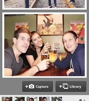 Touch Ekran Görüntüleri - 1