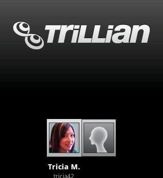Trillian Ekran Görüntüleri - 2
