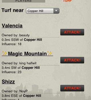 Turf Wars Ekran Görüntüleri - 7