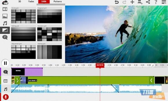 WeVideo Ekran Görüntüleri - 3