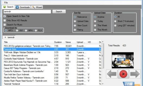 Y-Mule Youtube Downloader Ekran Görüntüleri - 3