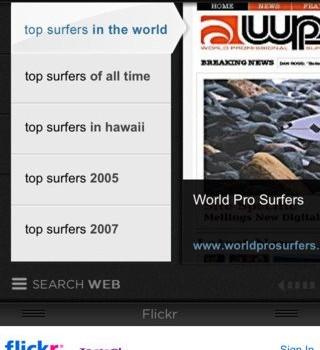 Yahoo Axis Ekran Görüntüleri - 4