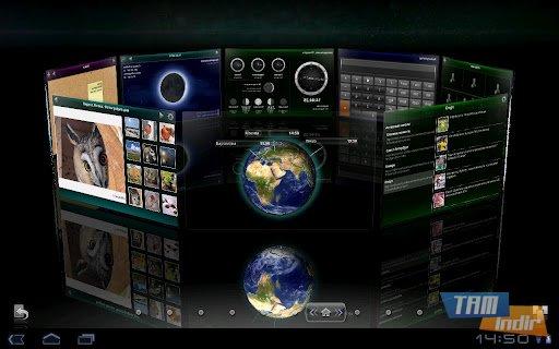 Yandex.Shell Ekran Görüntüleri - 2