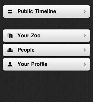 Zootool Ekran Görüntüleri - 2