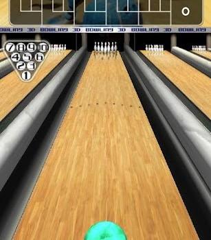 3D Bowling Ekran Görüntüleri - 2