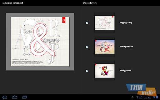 Adobe Debut Ekran Görüntüleri - 2