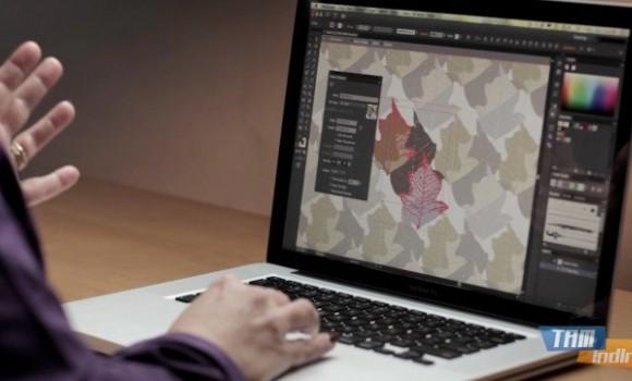 Adobe Illustrator Ekran Görüntüleri - 1
