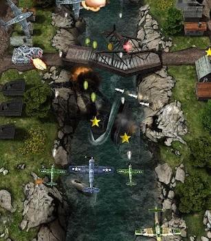 AirAttack HD Ekran Görüntüleri - 2