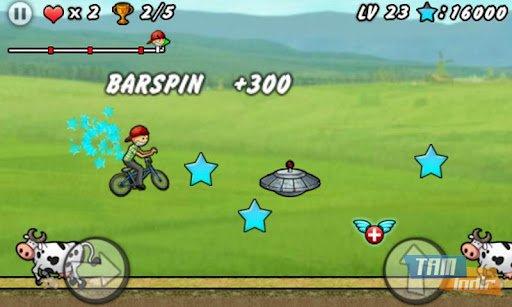 BMX Boy Ekran Görüntüleri - 4