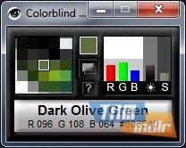 Colorblind Assistant Ekran Görüntüleri - 1