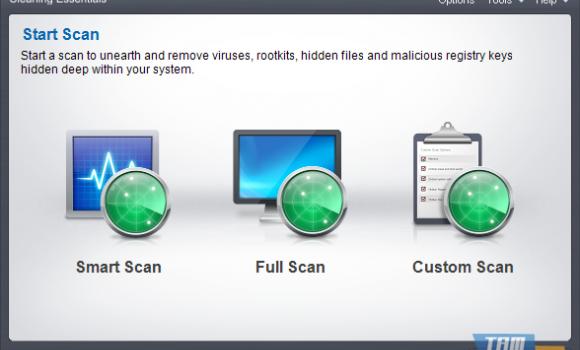 Comodo Cleaning Essentials Ekran Görüntüleri - 5