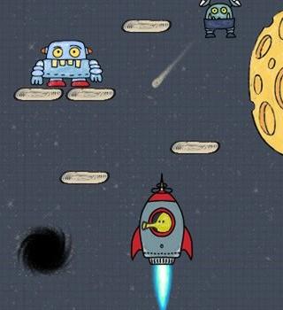 Doodle Jump Ekran Görüntüleri - 2