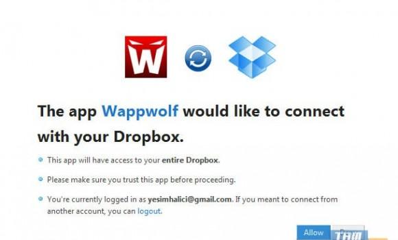 Dropbox Automator Ekran Görüntüleri - 2
