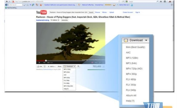 Easy YouTube Video Downloader Ekran Görüntüleri - 1