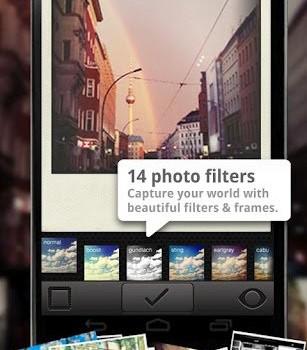 EyeEm Ekran Görüntüleri - 3