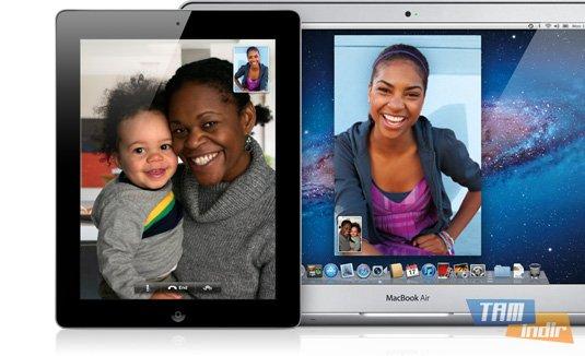 FaceTime Ekran Görüntüleri - 1