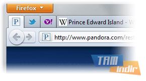 Firefox Ekran Görüntüleri - 1