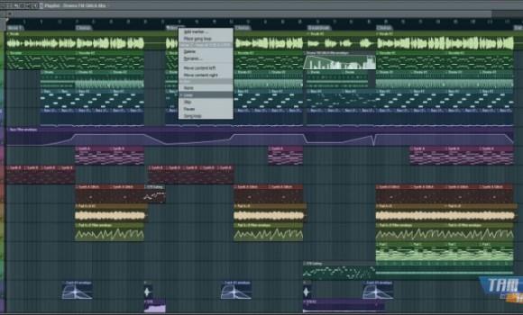 FL Studio Ekran Görüntüleri - 4