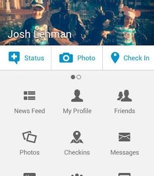 FriendCaster Ekran Görüntüleri - 1