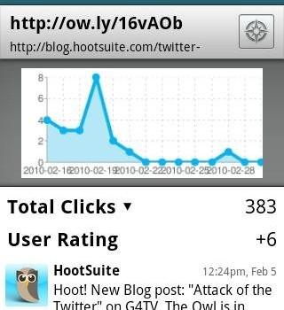 HootSuite Ekran Görüntüleri - 2