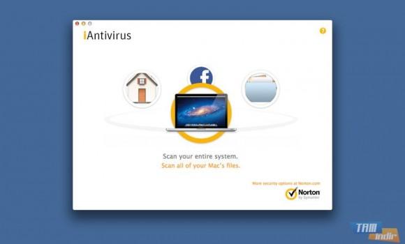 iAntivirus Ekran Görüntüleri - 1