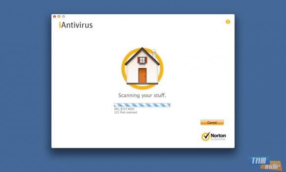 iAntivirus Ekran Görüntüleri - 2