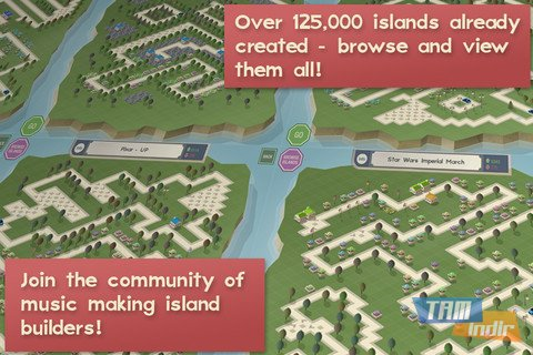 Isle of Tune Ekran Görüntüleri - 2