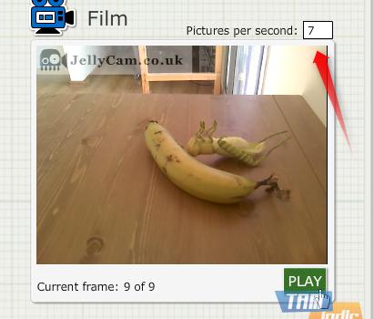 JellyCam Ekran Görüntüleri - 2