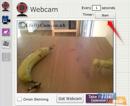 JellyCam Ekran Görüntüleri - 3